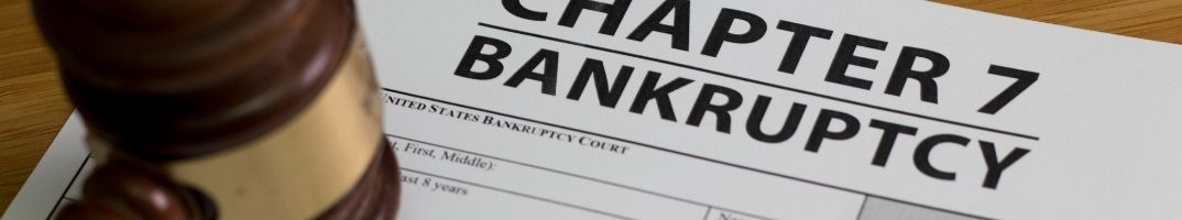 Chapters 7 & 13 Bankruptcy