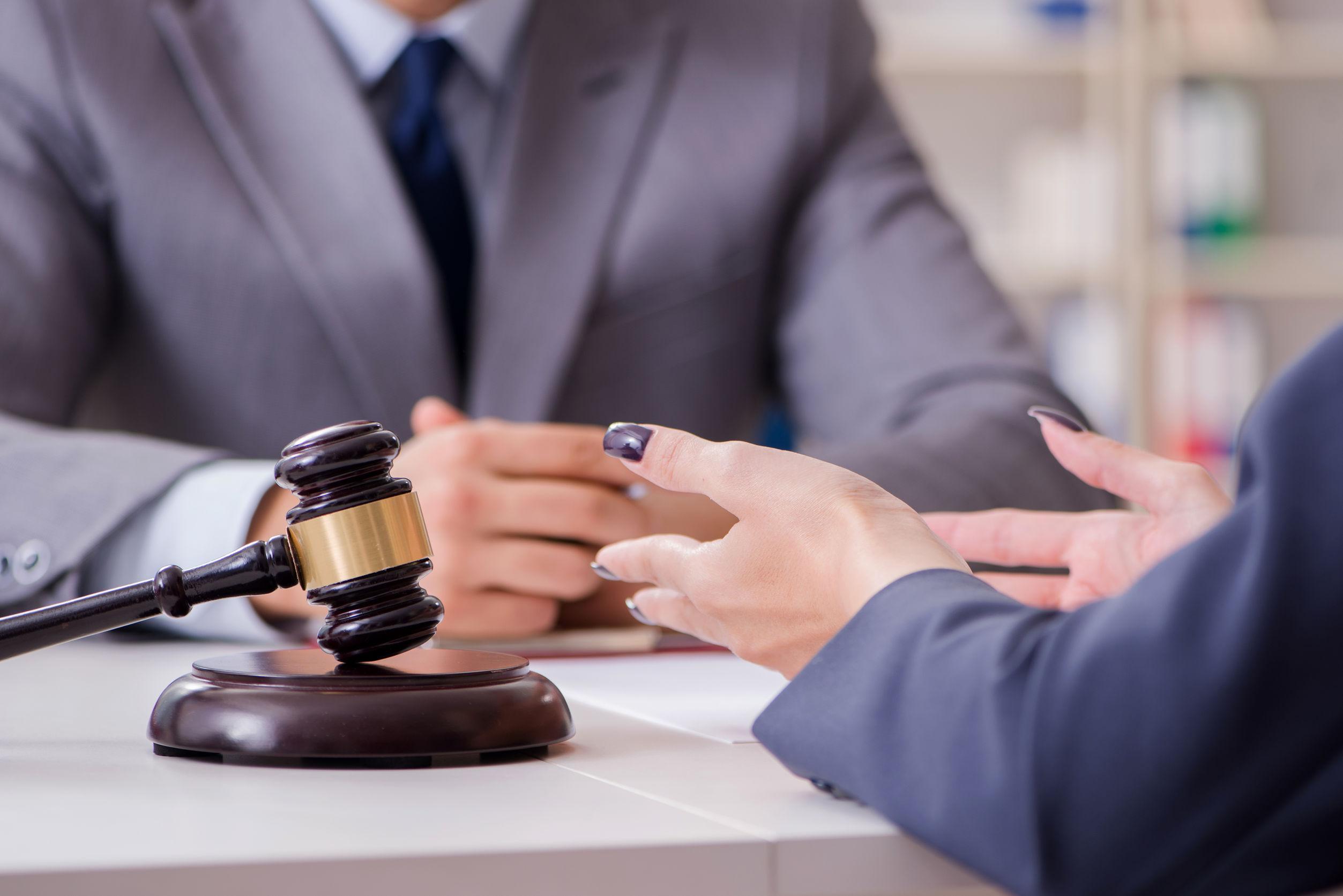 Civil Litigation Lawyer
